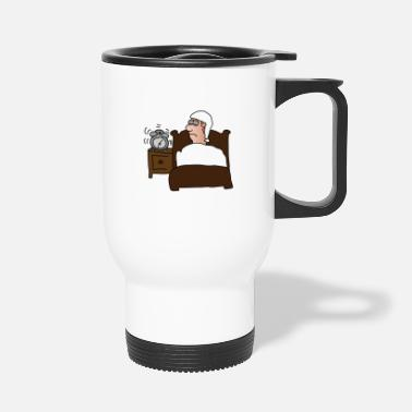 Sleepyhead Sleepyhead - Travel Mug