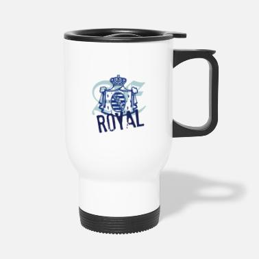 Count Royal Royal - Travel Mug