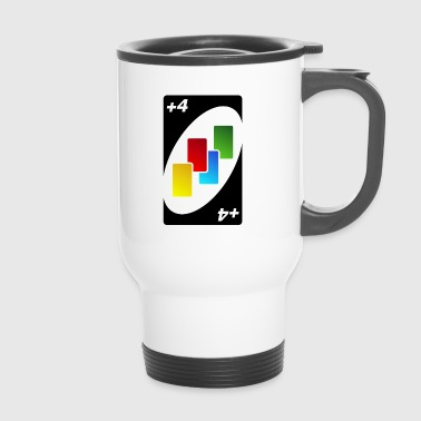 NATIONS UNIES - Mug thermos