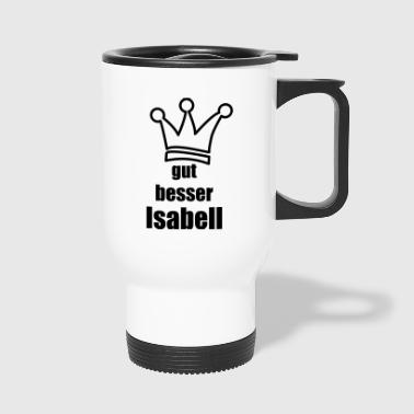 Isabell - Thermobecher