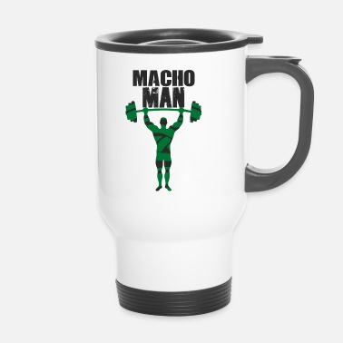 Macho Macho Man - Termosmuki