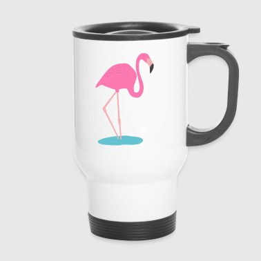flamingo - Thermo mok