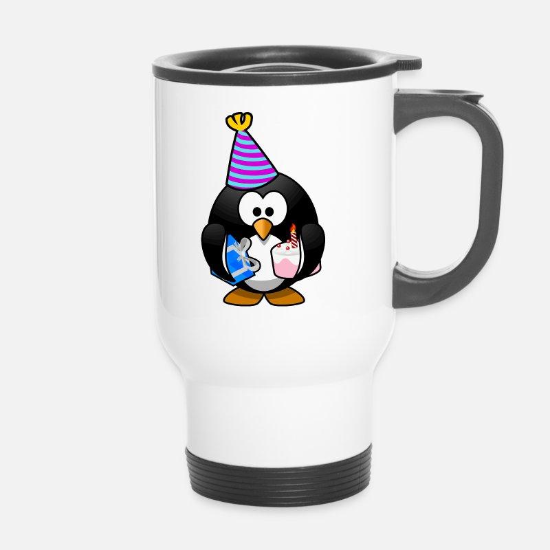 Geburtstags Pinguin Von Pascalxhe Spreadshirt