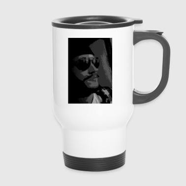 Philosopher Modern Philosopher - Travel Mug