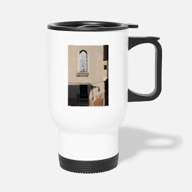 Italian housewall - Travel Mug