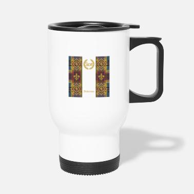 Clan anderson clan - Travel Mug