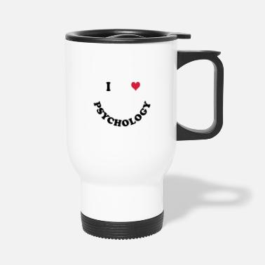 Psychology psychology - Travel Mug