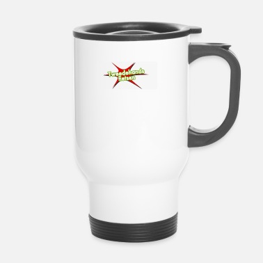 Véhicule Véhicules d'occasion - Mug thermos