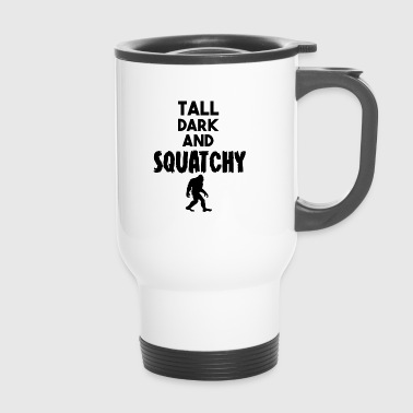 Bigfoot Bigfoot - Taza termo