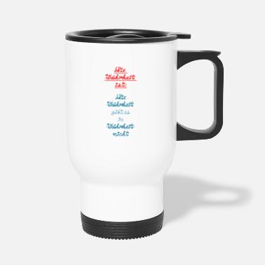 Truth The truth is truth is in truth ... - Travel Mug
