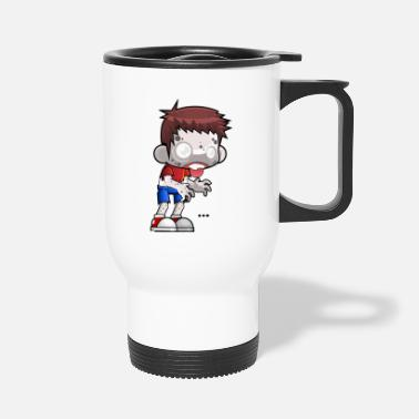 Teenager Zombie Teenage Limited Edition! - Mug thermos