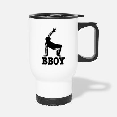 Bboy bboy - Travel Mug