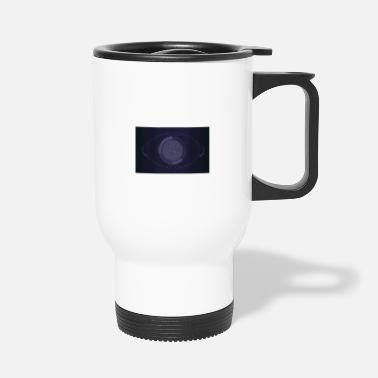 Technology Technology as an eye - Travel Mug