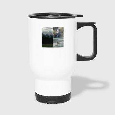 landscapes - Travel Mug
