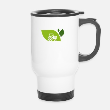 Agriculture agriculture - Mug thermos