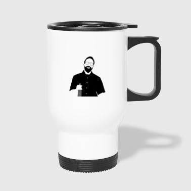 guy - Travel Mug