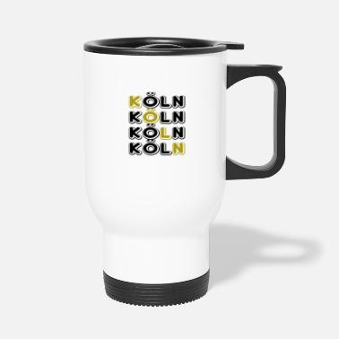 Search Search - Travel Mug