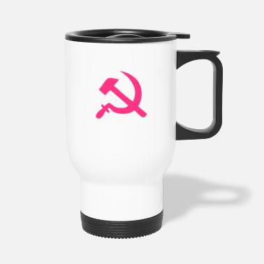 Communism communism - Travel Mug