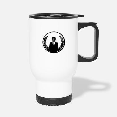 Anonymous anonymous - Mug isotherme
