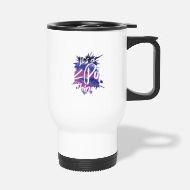Kpop Community It's A KPop Thing KPop TShirt - Travel Mug
