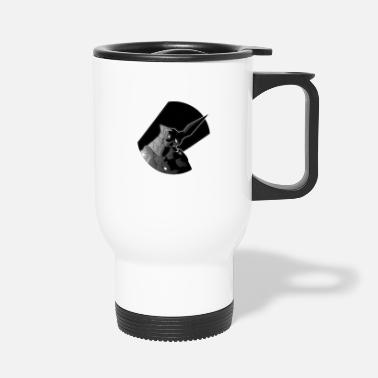 Android lazengann - Travel Mug