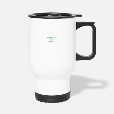 Region regional - Travel Mug