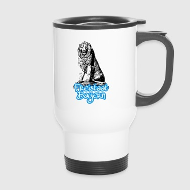 Free State Of Bavaria Free State of Bavaria - Travel Mug