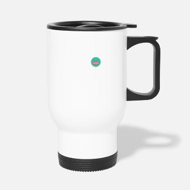 Open OPEN - Travel Mug