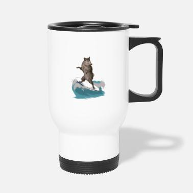 Wild Boar Severn Boar - Travel Mug