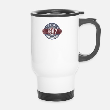 1967 Ltd.Edition 1967 - Travel Mug