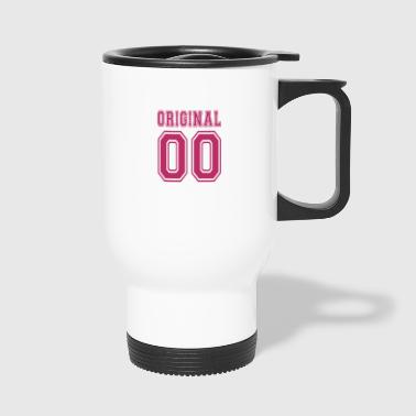 Original 2000 - Travel Mug