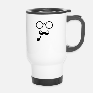 Hipster Hipster - Thermobecher