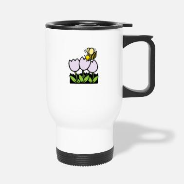 Boing Bos - Travel Mug
