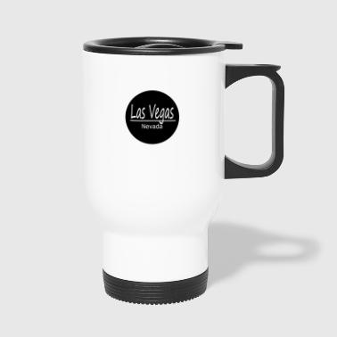Las vegas - Travel Mug
