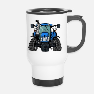0646 NewHolland - Travel Mug