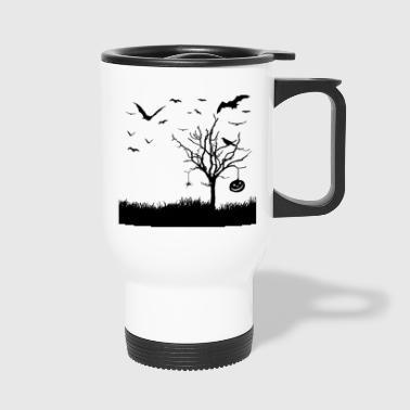 Landscape - Travel Mug