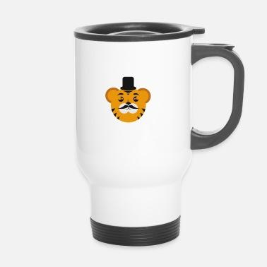 Sir Sir Tiger - Mug thermos