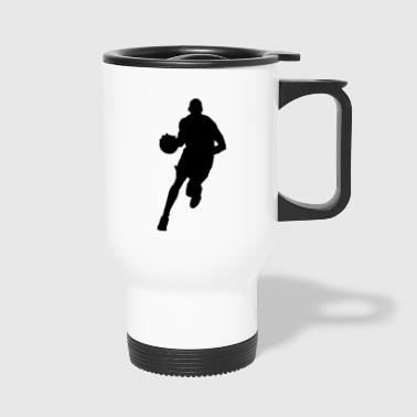 In the game - Travel Mug