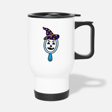 Scary Monster scary monsters - Travel Mug