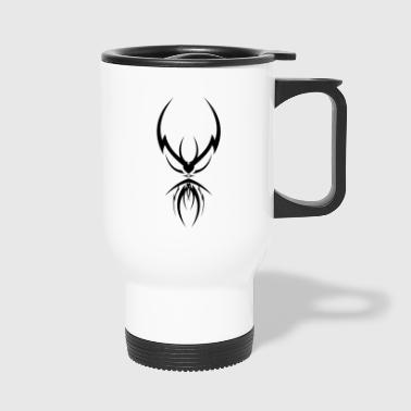 Tribal - Travel Mug