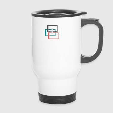 frame - Travel Mug