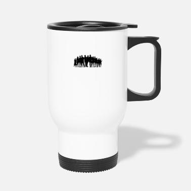 Communism community - Travel Mug