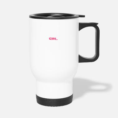 Bday BDAY | THIS IS 10 - Travel Mug