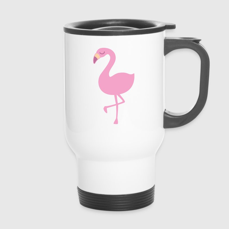 Flamingo - Thermobecher