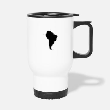 South America South America - Travel Mug