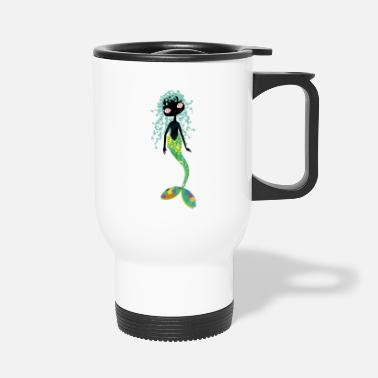 Ascension Merdmaid - Ascension - Mug isotherme