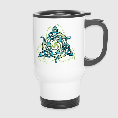 Celtic Flower - Termokopp