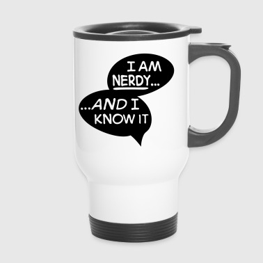 Nerdy 2541614 15755217 nerdy - Thermobecher