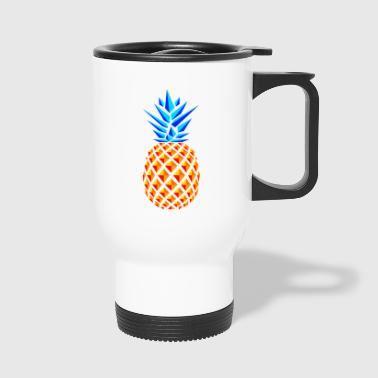 ANANAS TREND - Travel Mug