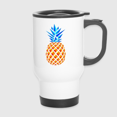 PINEAPPLE TREND - Thermobecher